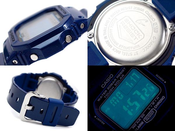 """""""凱西歐 gshock 凱西歐手錶 G-5600CC-2 博士 g-休克"""