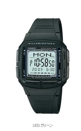 凱西歐手錶凱西歐 DB-36-1AJF
