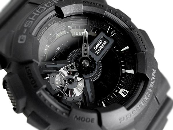 GA-110-1BER GA-110-1BER G-SHOCK 腕時計 gshock Gショック ジーショック gshock カシオ CASIO 腕時計, 新顔野菜で健康SHOP:4b72b737 --- officewill.xsrv.jp