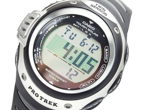 PRG-100J-1JF初期Lec PROTREK卡西歐CASIO手錶