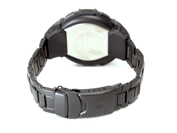 PRW-1100YTJ-1JF 保捷行保捷行凱西歐凱西歐手錶