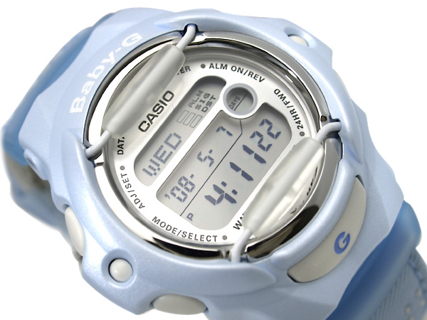 BG-169DB-2BDR嬰兒G BABY-G嬰兒G卡西歐CASIO手錶