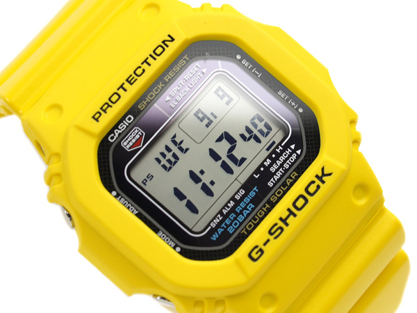 """""""凱西歐 gshock 凱西歐手錶 G-5600A-9 博士 g-休克"""