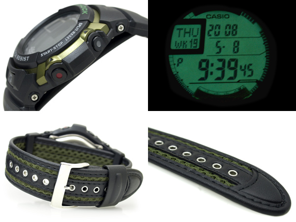 G-7710CL-3DR G-SHOCK G打擊G打擊gshock卡西歐CASIO手錶
