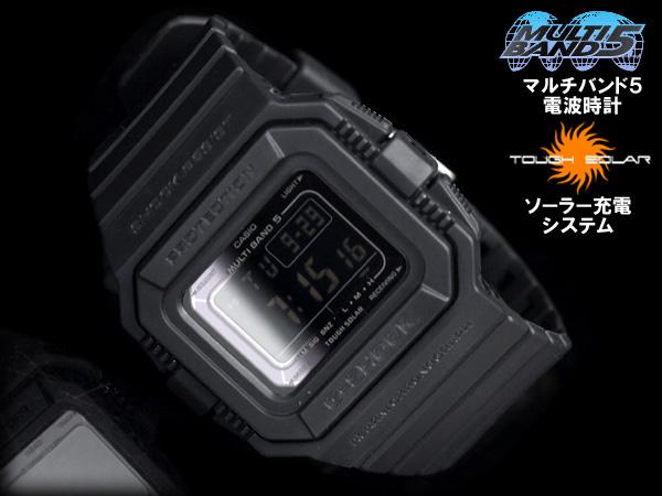 """G GW-5500-1AJF g-休克""""凱西歐 gshock 凱西歐手錶"""
