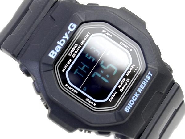 BG-5600BK-1ER嬰兒G BABY-G嬰兒G卡西歐CASIO手錶