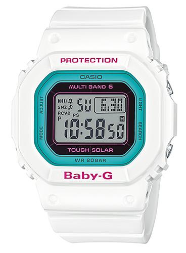 BGD-5000-7BJF 嬰兒 g 嬰兒照顧凱西歐凱西歐手錶