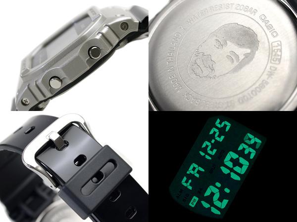 "G DW-5600TOD-8 博士 g-休克""凱西歐 gshock 凱西歐手錶"