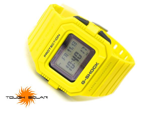 """""""凱西歐 gshock 凱西歐手錶 G-5500TS-9 博士 g-休克"""