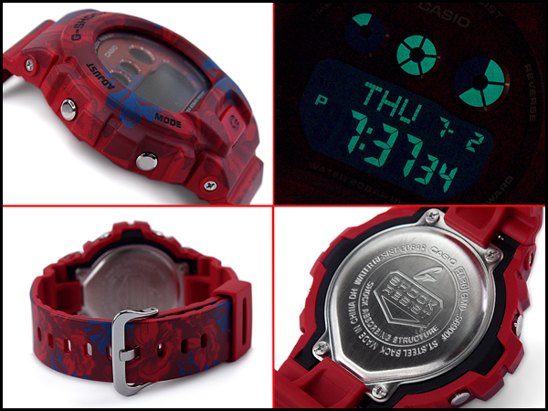 "G GMD S6900F 4ER g-休克""凱西歐 gshock 凱西歐手錶"