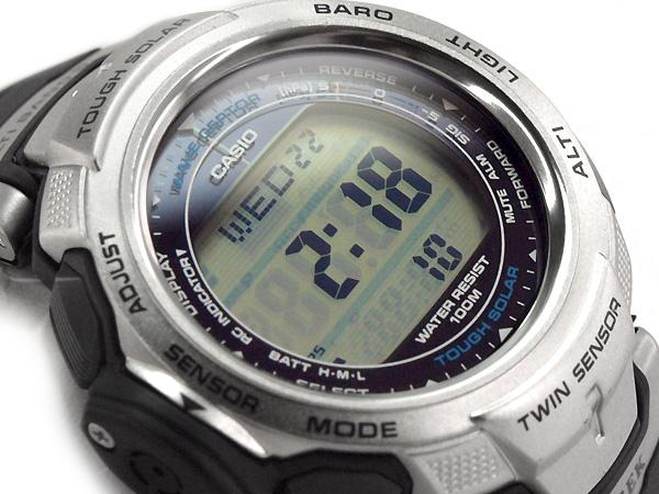 PRW-500-1VER 保捷行保捷行凱西歐凱西歐手錶