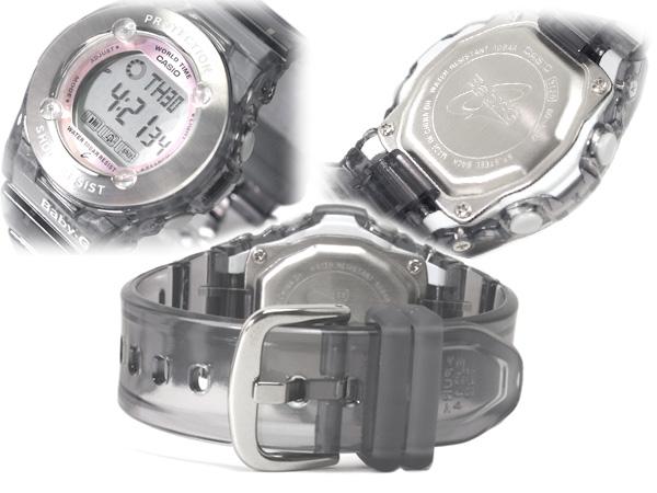 BG-1302-8DR嬰兒G BABY-G嬰兒G卡西歐CASIO手錶