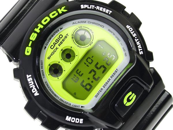 DW-6900CS-1DR G-SHOCK Gショック ジーショック gshock カシオ CASIO 腕時計 DW-6900CS-1【あす楽】【ポイント3倍!!】