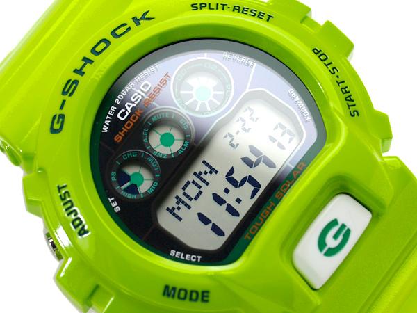 G-6900GR-3DR G-SHOCK G打擊G打擊gshock卡西歐CASIO手錶