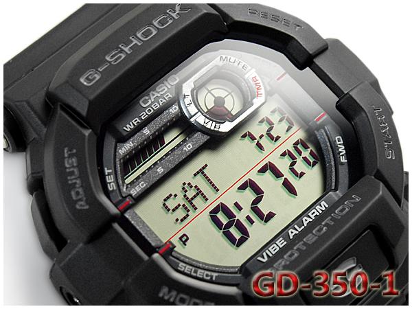 "G GD-350-1ER g-休克""凱西歐 gshock 凱西歐手錶"