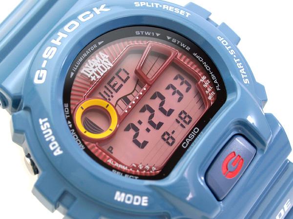 GLX-6900X-2DR G-SHOCK G打擊G打擊gshock卡西歐CASIO手錶
