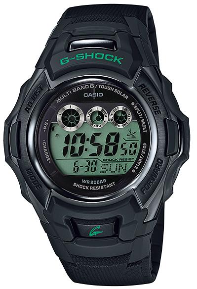 """G GW-M500F-1CJR g-休克""""凱西歐 gshock 凱西歐手錶"""