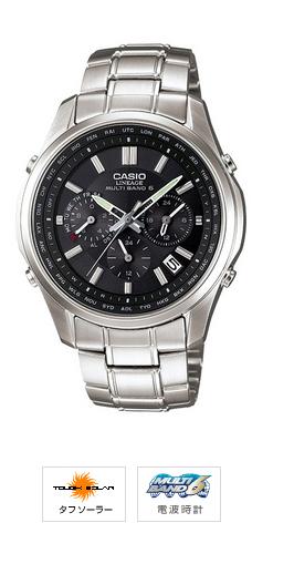 カシオ 腕時計 CASIO LIW-M610D-1AJF