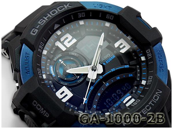purchase cheap b1d75 1a888 GA-1000-2BCR g-shock G shock