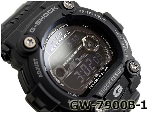 GW-7900B-1ER G-SHOCK Gショック ジーショック gshock カシオ CASIO 腕時計 GW-7900B-1