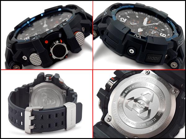 """GW-A1100-2ADR g-休克 G 休克""""gshock 凱西歐凱西歐手錶 GW-A1100-2 A"""
