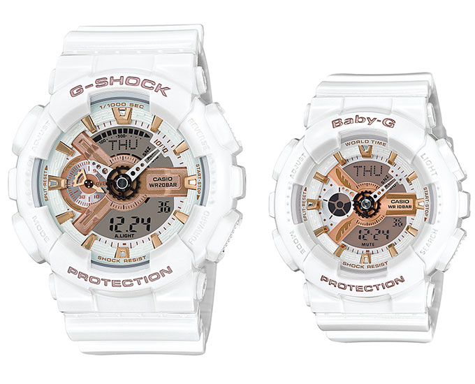 huge discount 96298 b700d Casio G Presents lovers collection 2015 G shock CASIO g-shock
