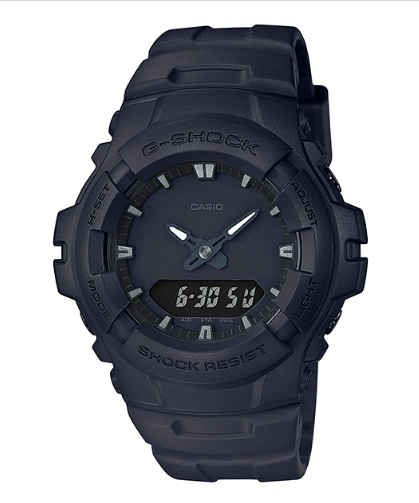 G supply casio casio g shock casio g shock g100 based jis for Bb shop