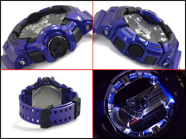 official photos f16b5 5fcd6 G shock