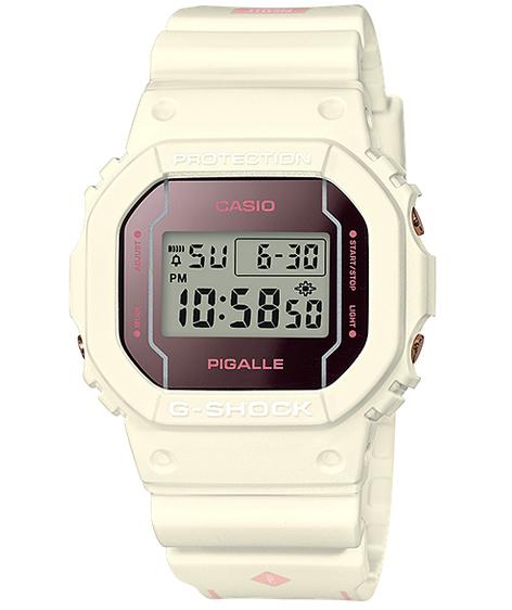 2bd47e4a177 G-SHOCK G ショックジーショックピガール PIGALLE-limited model Casio CASIO digital watch