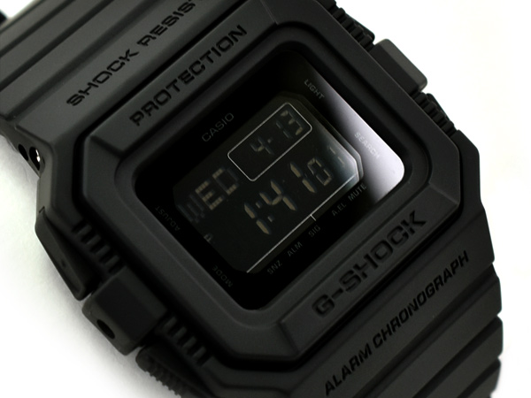 0a28da78ac0c G-SUPPLY  G-SHOCK G ショックジーショックカシオ CASIO 5500-limited model reimportation  foreign countries model digital watch oar black DW-D5500BB-1DR ...