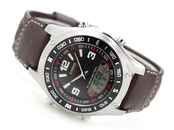 凱西歐手錶凱西歐 AMW-701B-1A