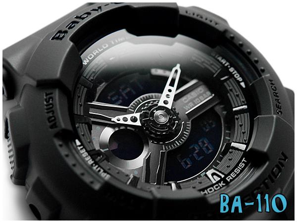 BA-110BC-1ACR ベビーG BABY-G 腕時計 ベビージー カシオ CASIO 腕時計 BA-110BC-1A ベビーG【あす楽 カシオ】, ネットサプライ:752d3ed6 --- officewill.xsrv.jp