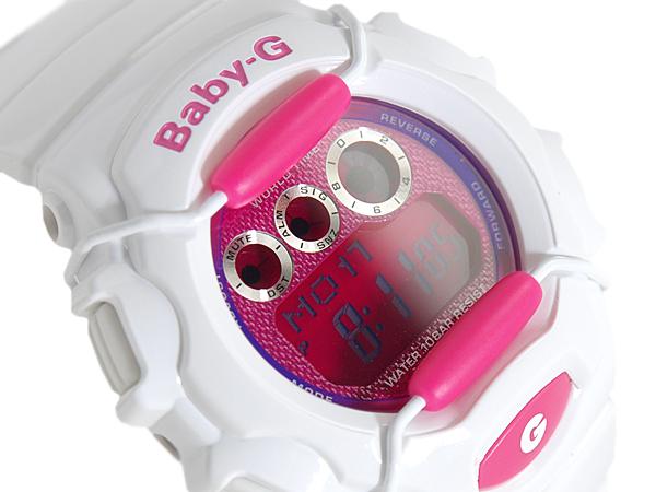 BG-1006SA-7ADR ベビーG BABY-G ベビージー カシオ CASIO 腕時計 BG-1006SA-7A【あす楽】