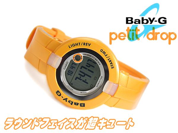 BG-1200-4 BVER 베이비 G BABY-G베비지카시오 CASIO 손목시계