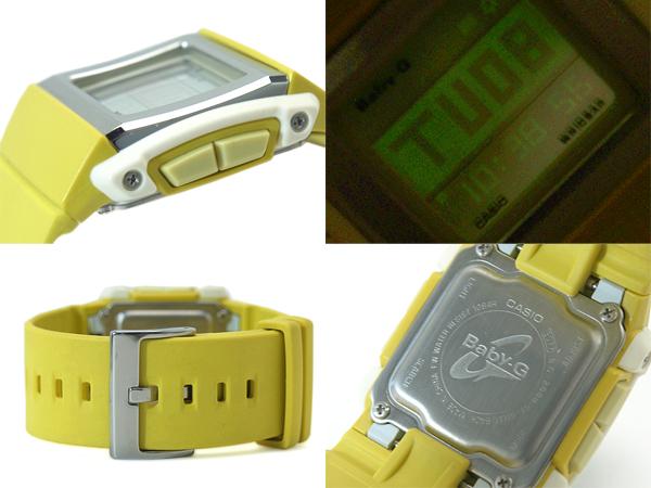BG-2000-9DR嬰兒G BABY-G嬰兒G卡西歐CASIO手錶