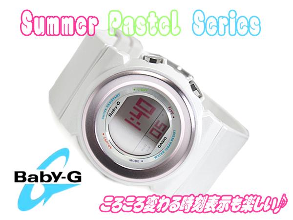 BGD-100-7CDR 嬰兒 g 嬰兒照顧凱西歐凱西歐手錶