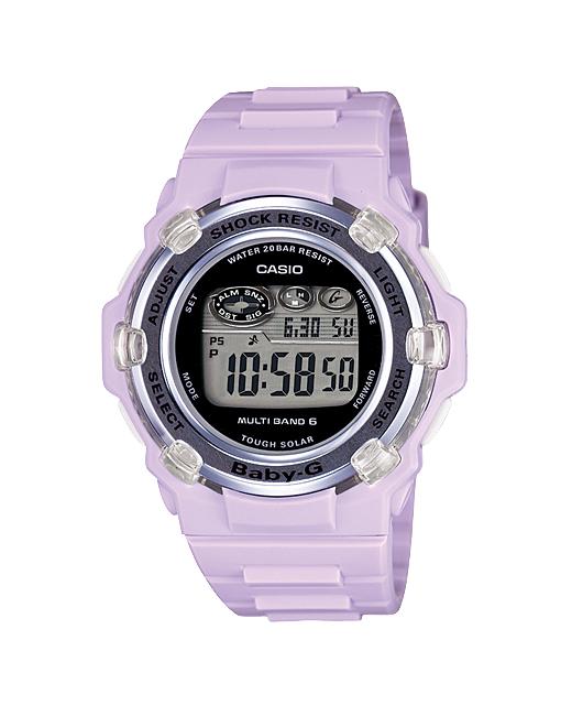 BGR-3003-6JF嬰兒G BABY-G嬰兒G卡西歐CASIO手錶