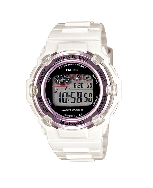 BGR-3003-7BJF 베이비 G BABY-G 베이비 지 카시오 CASIO 손목시계