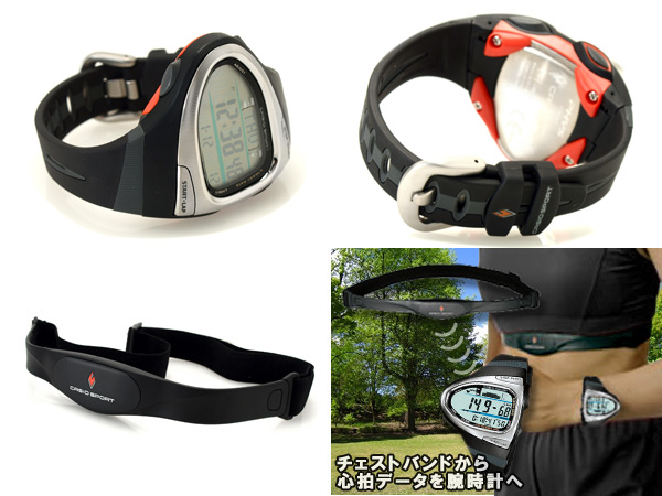 凱西歐手錶凱西歐 CHR-200-1 V