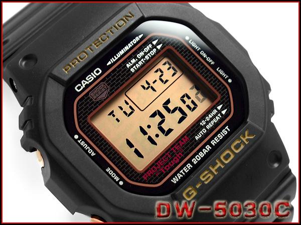 """G DW-5030 C-1JR g-休克""""凱西歐 gshock 凱西歐手錶"""