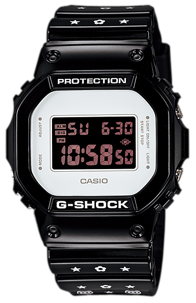 "G DW-5600MT-1 博士 g-休克""凱西歐 gshock 凱西歐手錶"