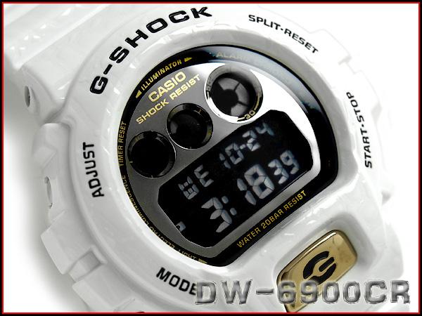 DW-6900 CR-7 DR G-SHOCK G손크지손크 gshock 카시오 CASIO 손목시계