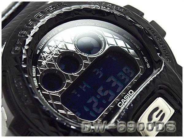 DW-6900DS-1DR G-SHOCK Gショック ジーショック gshock カシオ CASIO 腕時計【ポイント5倍!!】