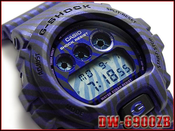 """G DW-6900ZB-2CR g-休克""""凱西歐 gshock 凱西歐手錶"""