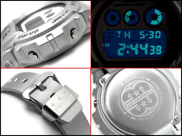 "G DW-6930BS-8JR g-休克""凱西歐 gshock 凱西歐手錶"