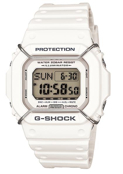 """G DW-D5600P-7JF g-休克""""凱西歐 gshock 凱西歐手錶"""