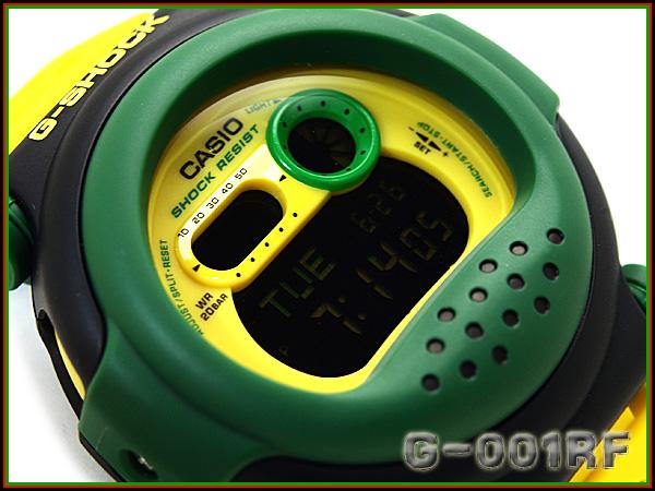 G-001 RF-9 DR G-SHOCK G손크지손크 gshock 카시오 CASIO 손목시계