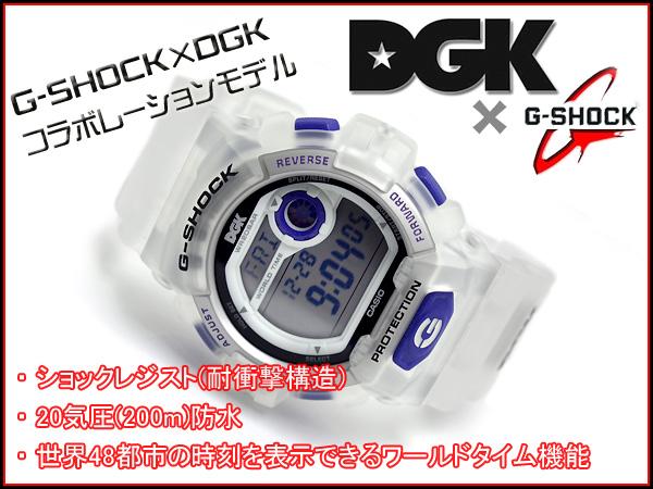 """""""凱西歐 gshock 凱西歐手錶 g-8900dgk-7j g-休克"""