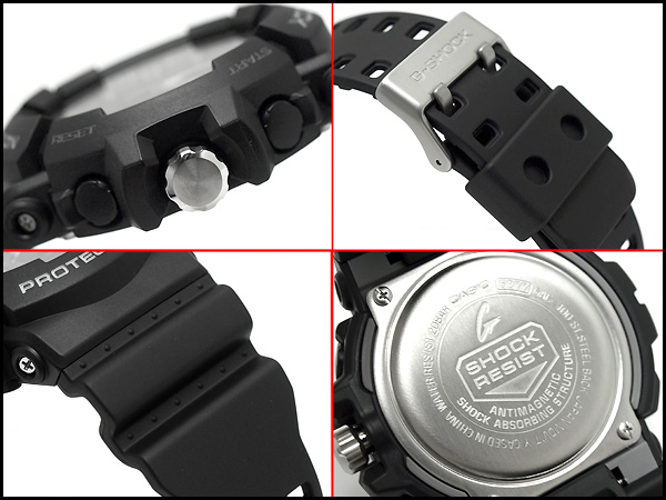 "GAC-100-1 A2JF""凱西歐凱西歐 g-休克 gshock 手錶"