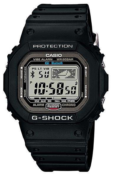"""G GB-5600B-1JF g-休克""""凱西歐 gshock 凱西歐手錶"""